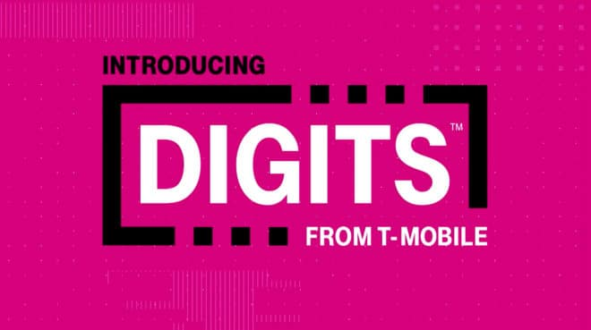 T-Mobile DIGITS Reinvents the Way You Buy Wireless Service….Again